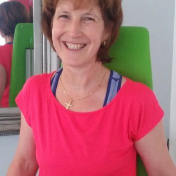 Brigitte, 49 Jahre
